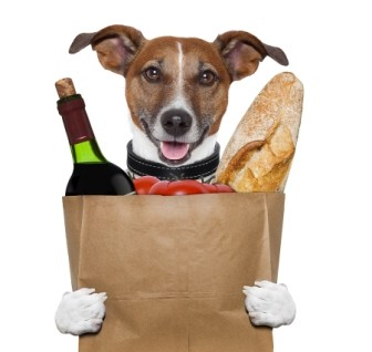 Your Holiday Doggy Bag