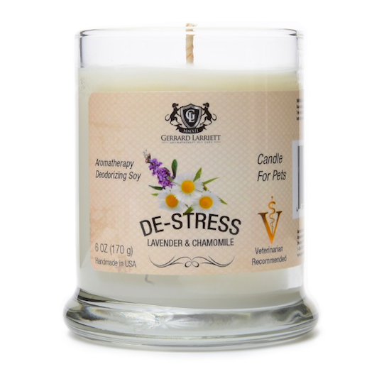 Holiday gift Guide, Deodorizing Candle