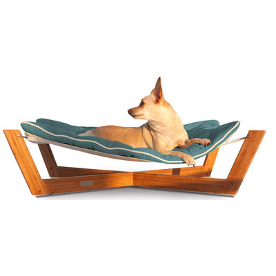 Unique dog beds, cozy hammock