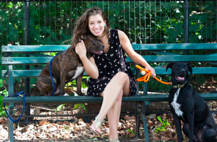 Meet the Dog Matchmaker Who's Saving Pups' Lives Every Day