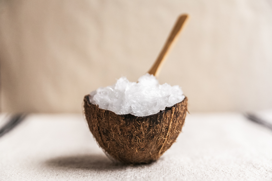 Should Coconut Oil Be a Part of Your Pup's Diet?