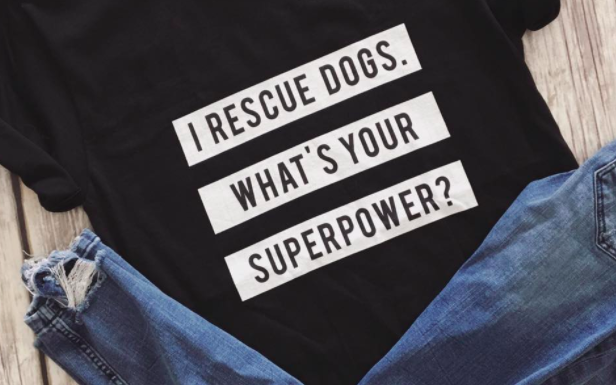 9 Shirts That Show Off Your Pup Parenting Style