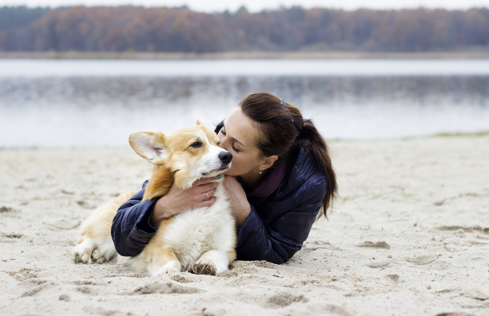 9 Ways You Can Tell Your Pup Totally Loves You Too