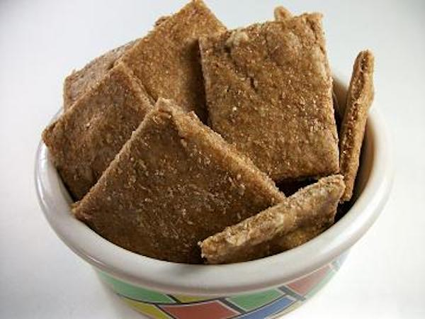 Cinnamon-Honey Treats